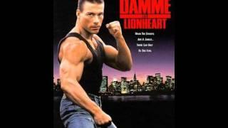 Lionheart AWOL No Mercy Jean Claude Van Damme Original