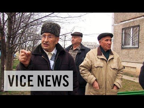 Tatar Nation: The Other Crimea