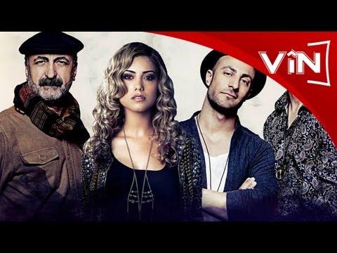 Take me home- Li Dine ft Dashni Murad- تەيك مى هوم- لێ دنێ و دەشنێ موراد - Kurdish Music