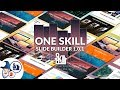 Build anything in PowerPoint One Skill Slide Builder