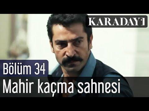 """Fillon seriali me i ri Karadayi"""" (fragmant i epizodit te pare)"""
