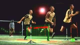 Hao123-Cristiano Ronaldo al límite HD [PARTE 1]