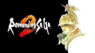 Romancing SaGa 2 - Bejelentés Trailer