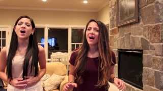 Wrecking Ball Live Cover Niki And Gabi