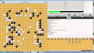 Shusaku review #29 (vs. Ito Showa, Castle Game #4) view on youtube.com tube online.