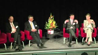 Managing economic insecurity through better governance - ANU / Harvard Symposium