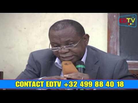 LA BALKANISATION: ATOMISATION DE LA RDC: PAR PROF. MUKOKA NSEKA