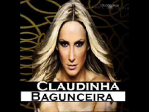 Claudinha Bagunceira