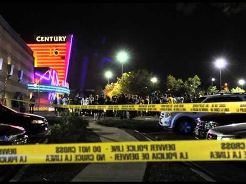 Century 16 Movie Theater Shooting Incident Police Radio Transmissions (Full Version)
