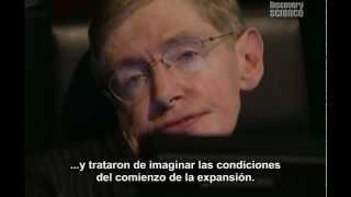 Cómo comenzó el universo? - Stephen Hawking