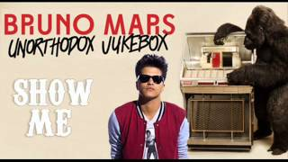 Show Me Bruno Mars (New Single 2014)