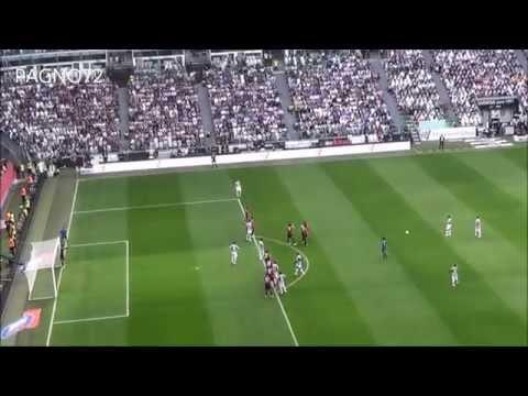 JUVENTUS Vs Cagliari Aut.Silvestri 1-0  #102 #32