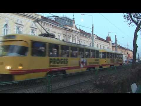 Tramvaie Oradea 2