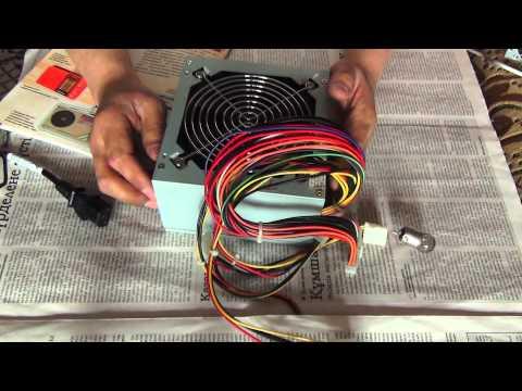 Зарядное устройство универсальное своими руками