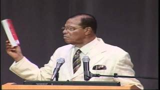 Minister Farrakhan Speaking at U.C. Berkeley (Full Lecture)