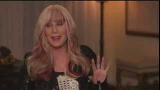 Daybreak: Cher Interview - Extended Version (04.09.2013)