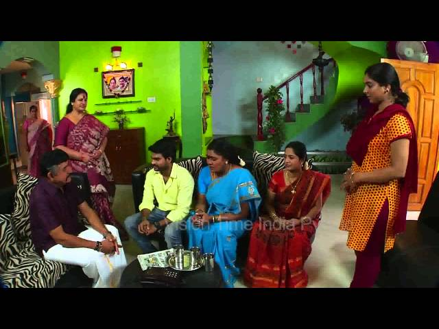 Vamsam Episode 249 25/04/2014