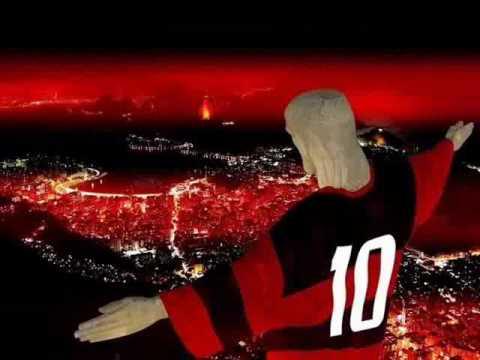 Hino Oficial do Clube de Regatas Flamengo, O Hino mais Bonito do Brasil.
