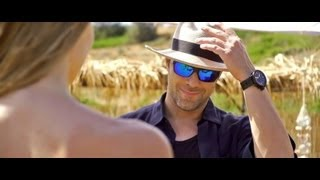 Μάτια μου ατελείωτα - Χρήστος Χολίδης (Official Video Clip)