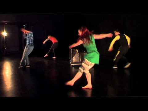 (R)evolve: Harnisch Lacey Dance Theatre