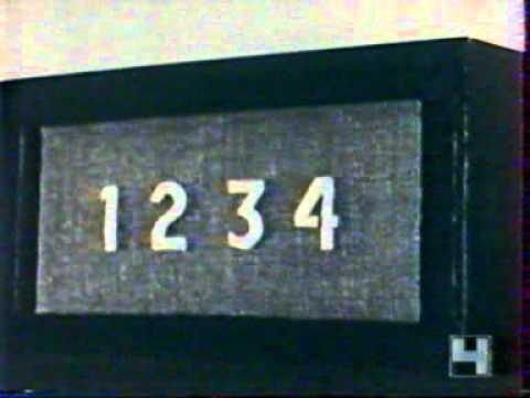 Повинуемость / Obedience; США, 1965