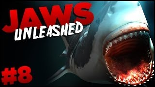 Jaws Unleashed Story Mission #8 Killing The Mayor