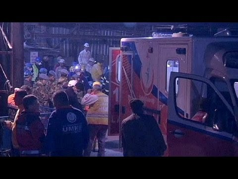 Turkey mine disaster: new fire as death toll nears 300