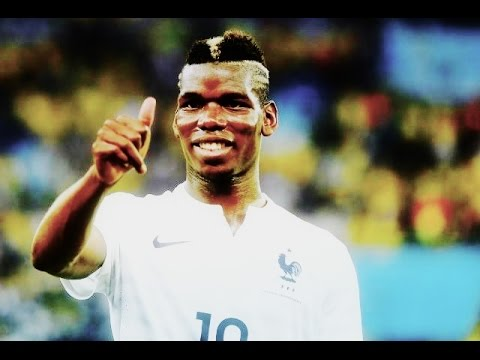 "Paul Pogba ▷ ""Golden Boy"" ● Amazing Goals ● Skills ► 20132014"