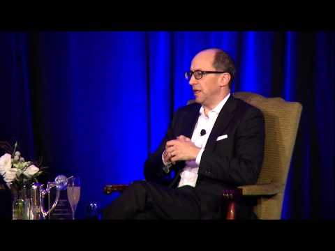Twitter CEO Dick Costolo: Protecting Free Speech in the Age of Social Media