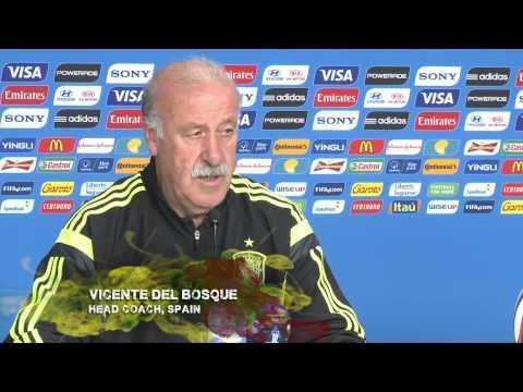 Furia Roja ohne Iker Casillas und Xavi? | Australien - Spanien | FIFA WM 2014 Brasilien