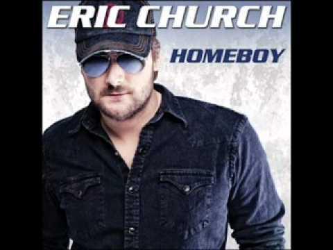 Homeboy eric church youtube