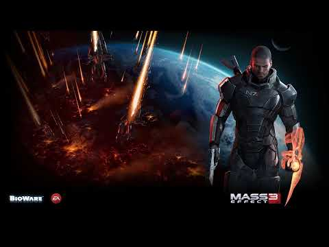 Mass Effect 3 Soundtrack - We Face Our Enemy Together