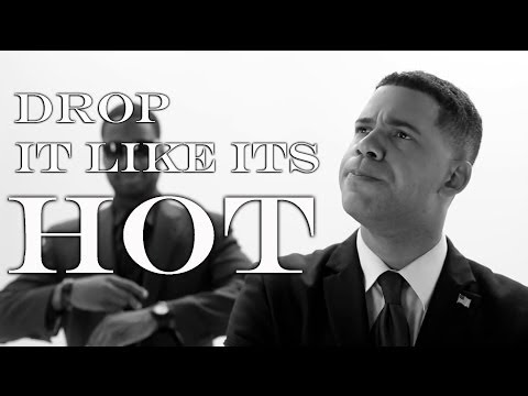 Drop It Like It's Hot - SPOOF