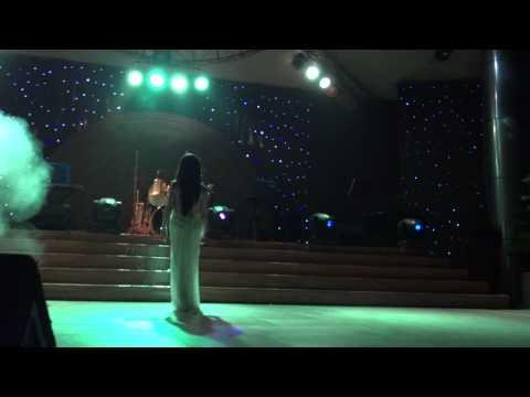 Sân khấu ca nhạc Trống Đồng
