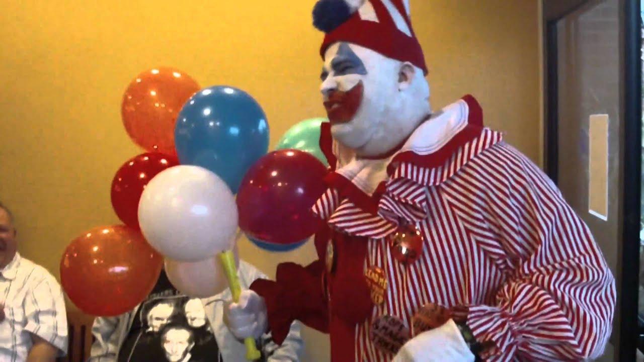 Pogo The Clown - Lederhosen / Sesame Street