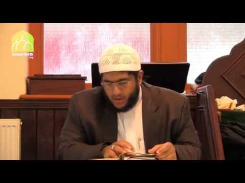 Winning the Pleasure of Allah - Abdul Wahab Saleem
