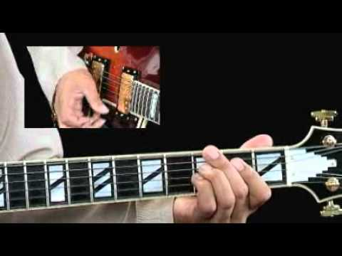 Jazz Comping - #7 Putting It All Together - Jazz Guitar Lessons - Fareed Haque