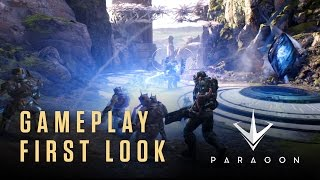 Paragon - Gameplay First Look