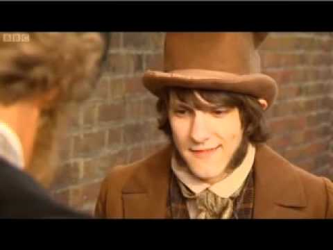 Horrible Histories:- Victorian Slang