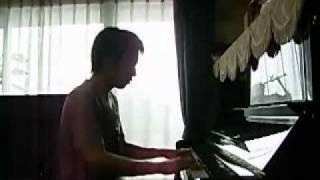 [piano solo] AZU 時間よ止まれ feat. SEAMO (Jikan yo Tomare) view on youtube.com tube online.