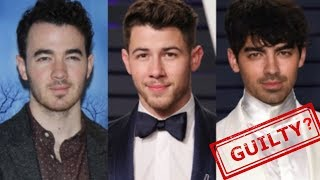 """Jonas Brothers """"Sucker"""" Accused of Stealing """"Feel It Still"""" by Portugal The Man"""