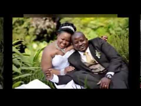 Walker Weds Joyce. Filmed by mk media uganda kwanjula, mbaga.