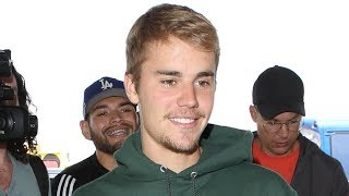 Justin Bieber Wants To Prove He's A Changed Man To Selena Gomez's Family