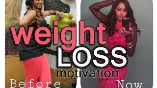 WEIGHT LOSS MOTIVATION!!! UPDATE TO LOSING BELLY FAT