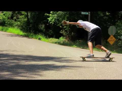 Longboarding: Knock you out