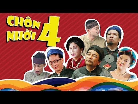 Hài Tết 2017 - Trailer Phim Hài Tết CHÔN NHỜI 4 - Phim Hài Tết Mới Nhất