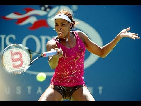 wardrobe Venus malfunction tennis williams