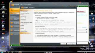Descargar, Instalar Y Activar Avast Internet Security 7