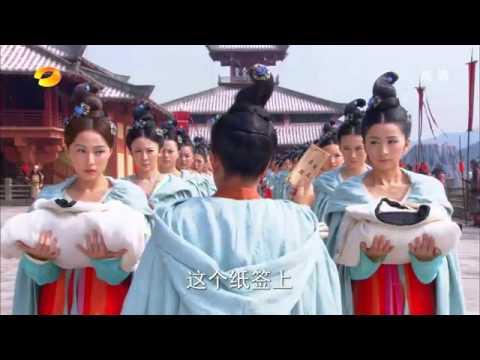 Duong Cung Yen 01 B - Phim Bo Hong Kong