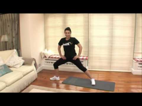 Full Body Stretch Exercise Video